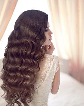 восстановление и уход за волосами